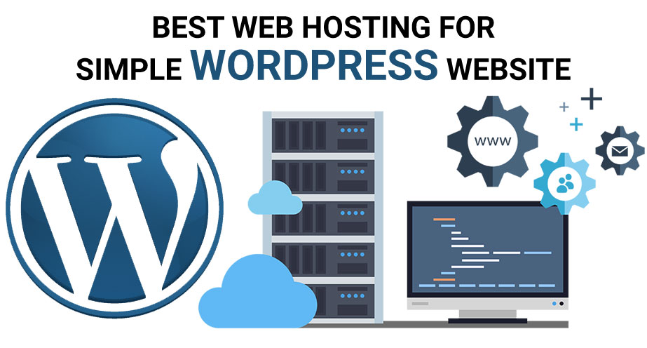 Best Web Hosting For Simple Wordpress Website, by Talal Masood